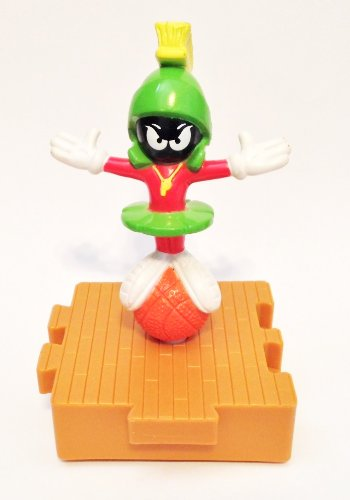 McDonalds - SPACE JAM #3 - Marvin the Martian, 1996 - 1