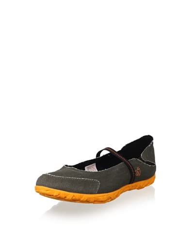 Cushe Women's Slip-On MJ Flat