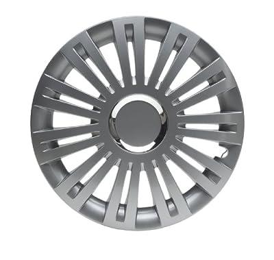 4er-Satz Radkappen 13 Zoll Master Line Plus C Excellent R Plus C_150 für Chrysler, Radblenden Radzierblenden Radkappe von Albrecht