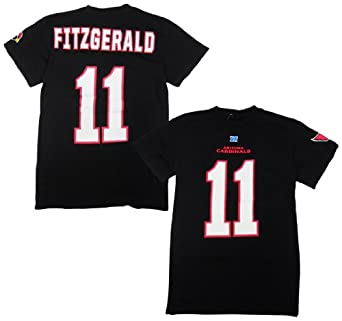 Majestic Mens Arizona Cardinals Eligible Receiver Name & Number T-Shirt by Majestic