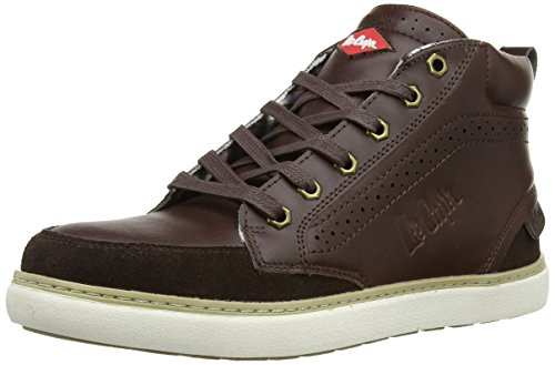 Lee Cooper Workwear Lcshoe071,  Marrone Marrone (Brown) 42