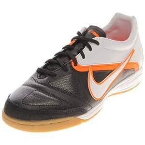 Nike JR CTR360 Libretto II IC Football Shoe 12C-RED (12C)