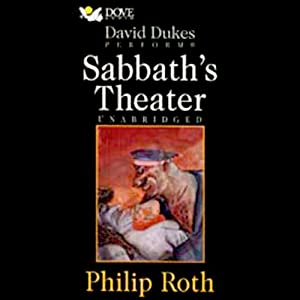 Sabbath's Theater Audiobook