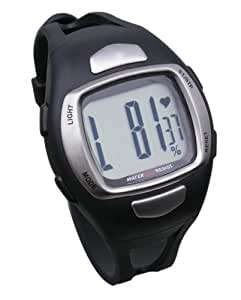 Heart Rate for Dummies D-74 Strapless Heart Rate Monitor Watch