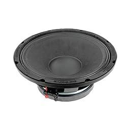 JAYBRAKE Db Drive P9m 12C 12, 500-Watt, 8Ohm Elite Pro Audio Series Mid-Range Speaker