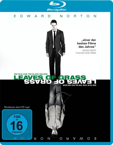 Травка / Leaves of Grass (2009) BDRip | MVO