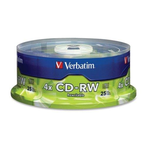 Verbatim  CD/DVD Media
