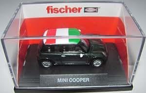 Fischerwerke GmbH - Italien - Mini Cooper - 1-72 - Pkw - Neu