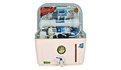 Purodrops Swift RO 10 Stage 15 Litre RO UV UF Water Purifier
