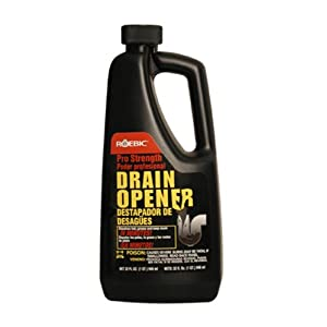 Roebic Drain Cleaner Drain Cleaner