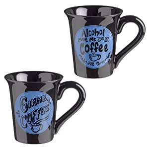 Grasslands road times are changing 12 ounce for Grasslands road mugs