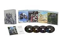 機動戦士ガンダム/第08MS小隊 Blu-ray メモリアルボックス