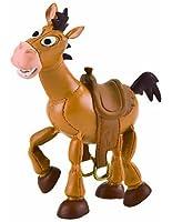 Pixar Disney - Toy Story 3 - Figurine cheval Pile-Poil 10 cm
