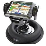 Neewer GPS and Phone Car Holder Works with iPhone, Blackberry, MP3 Playerby Neewer