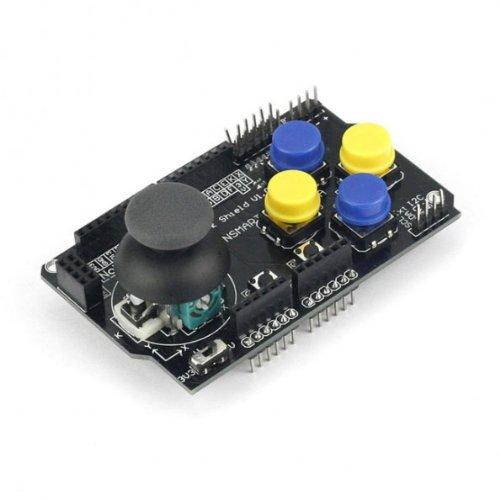 FM Radio Transmitter Module V20 For Arduino And