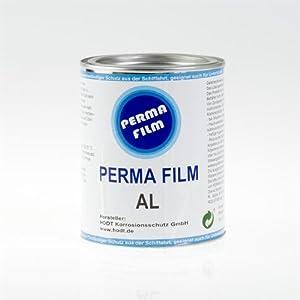 Fluid Film Perma Film alusilber 1 Liter (19,99 EUR/l)