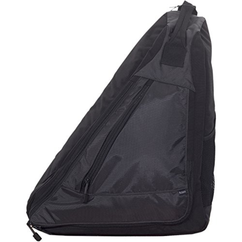 5.11 Tactical Select Carry Sling Gun Case One Size Charcoal Black