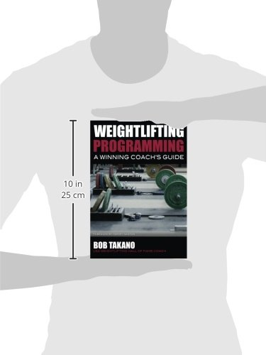 how to become a weightlifting coach