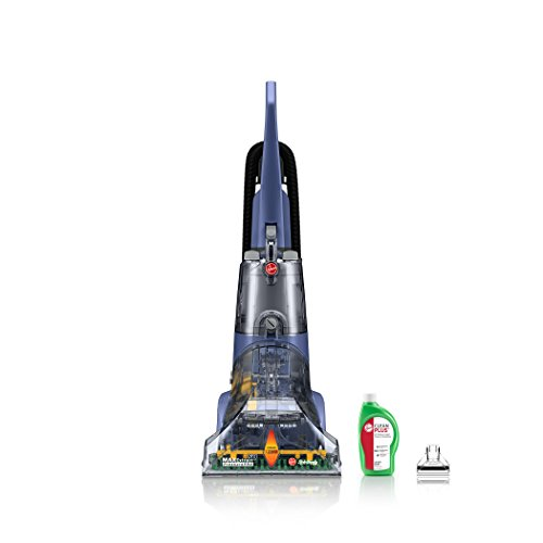 Hoover Max Extract 60 Pressure Pro Carpet Deep Cleaner, FH50220 (Steam Cleaner Machine compare prices)