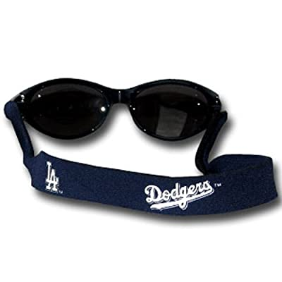 MLB Los Angeles Dodgers Sunglass Strap
