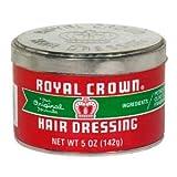 Royal Crown RCHP50 Hair Dressing Pomade
