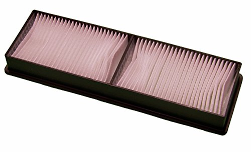 Epson Projector New Air Filter: EB-D6155W, EB-D6250, PowerLite D6155W, PowerLite 6250