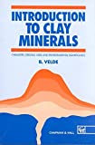 img - for Introduction to Clay Minerals book / textbook / text book