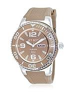 Jet Set Reloj con movimiento cuarzo japonés Unisex Unisex J55454-02 53 mm