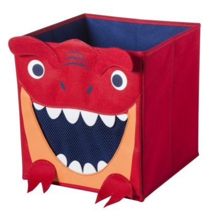 Circo Fabric Drawer 1-Pack - T-Rex front-823510