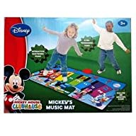 Disney Mickey's Music Mat