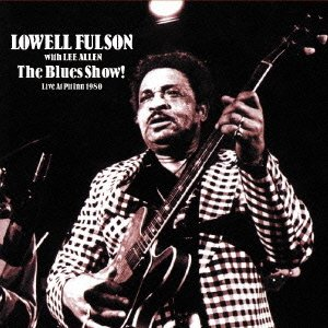 The Blues Show