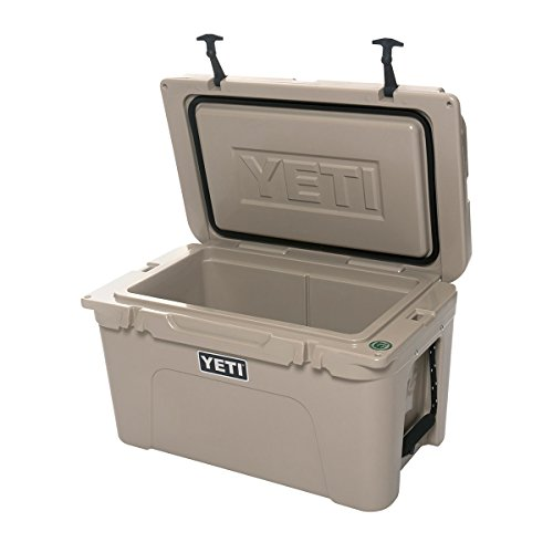 Yeti coolers best fishing brands for Best fishing coolers