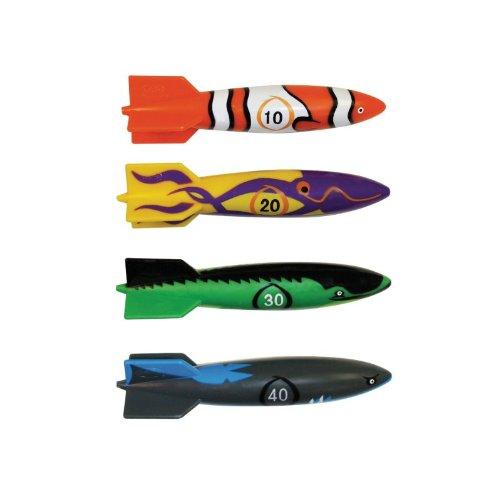Swimways Toypedo Bandits - 1