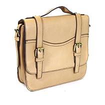 Mondani Meader Flap Bag (Vachetta)