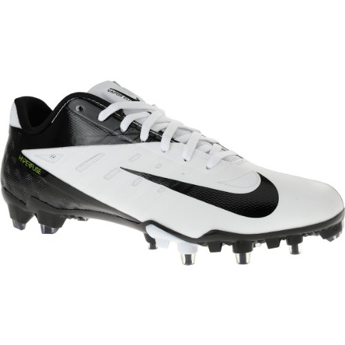 ... Talon Elite... Football Cleats White