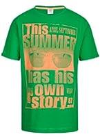 s.Oliver - T-shirt - Manches courtes Garçon
