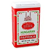 Szeged Premium Quality Hungarian Paprika