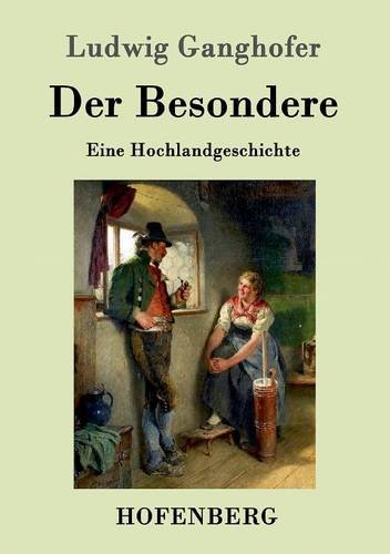 Der Besondere (German Edition)