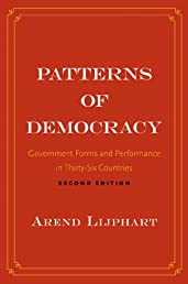 Patterns of Democracy