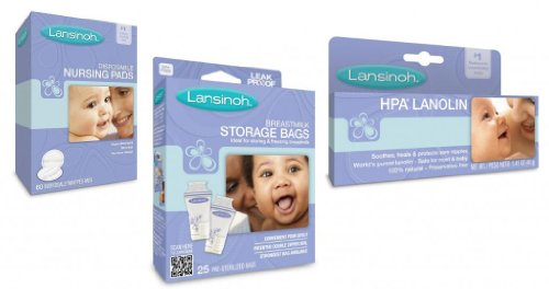 Soothe And Heal By Lansinoh front-283950