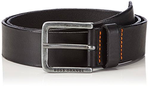BOSS Orange - Jeek, Cintura da Uomo, Nero (Black 001), 85 cm