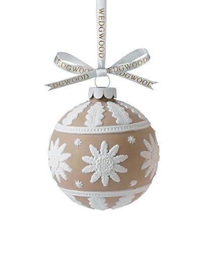 Wedgwood Neoclassical Ball Ornament