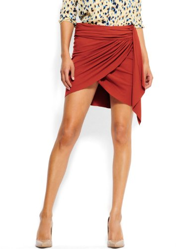Mango Women's Skirt Agust