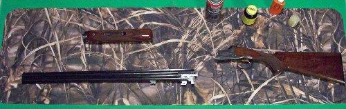 "Drymate Gun Cleaning Pad 16"" X 54"" Camo"