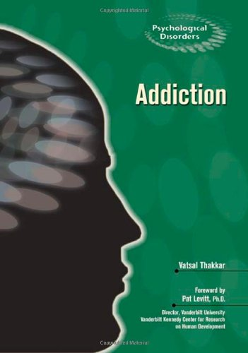 Addiction (Psychological Disorders)