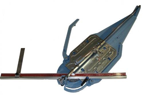 Sigma-Fliesenschneider-3-D2K-Klick-Klock-92-cm-Schnittlnge-Gold-Selection