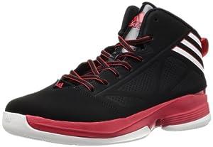 adidas Performance Mad Handle 2 G98313 - Zapatillas de baloncesto para hombre, color negro, talla EU 41 1/3 (UK 7.5), color negro, talla 47