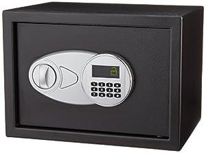 AmazonBasics Security Safe 0.5 Cubic Feet