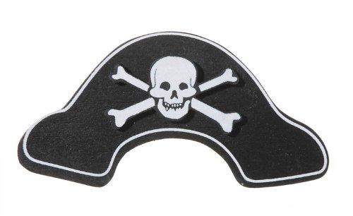 Darice 9189-89 Pirate Hat Cutout