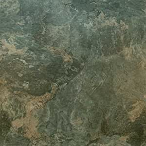 Metroflor Solidity 20 - Dakota Slate Shawnee Vinyl Flooring